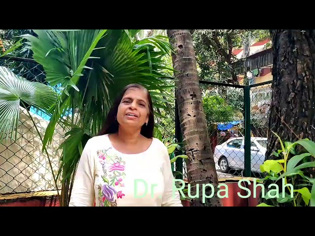 B Powerful - The Art of Joyful Mind Magic. Dr. Rupa Shah. Workshop Announcement. 4 September,2020