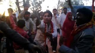 DJ MASTI KHATU SHYAM YATRA 1(Himmatprajapati18@gmail.com)
