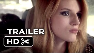 Обложка Amityville The Awakening Official Trailer 1 2015 Bella Thorne Horror Movie HD