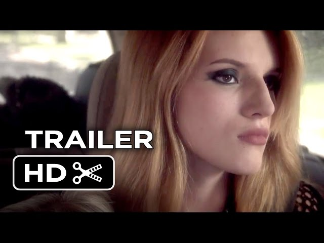 Amityville: The Awakening Official Trailer #1 (2015) - Bella Thorne Horror Movie HD