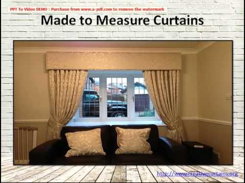 Curtains and Blinds at Hertfordshire, Essex