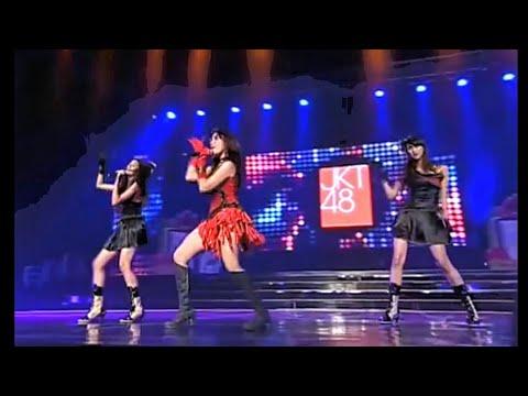 Junjou Shugi  Nabilah JKT48 Hot abis!