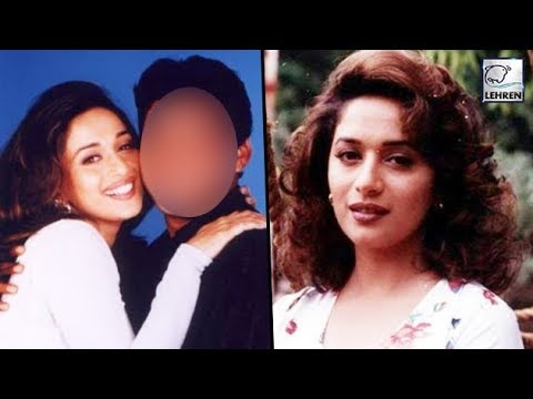 Did You Know Madhuri Dixit Wanted To Marry This Cricketer | Lehren Diaries