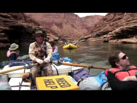 Question and Answer with Charly Heavenrich- Grand Canyon Colorado River Guide