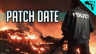 PATCH BLASTIN'! - Battlefield Hardline Update Patch Release Date & Premium Double XP