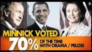 2010 Raul Labrador Campaign Ad - A Real Republican