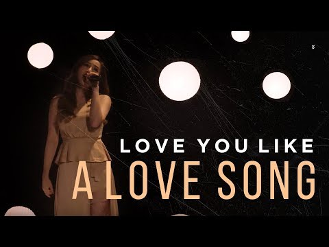 [LIVE] Bảo Thy Covers | Selena Gomez  - Love You Like A Love Song