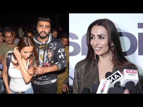 Malaika Arora Finally Talks About MARRIAGE With Boyfriend Arjun Kapoor