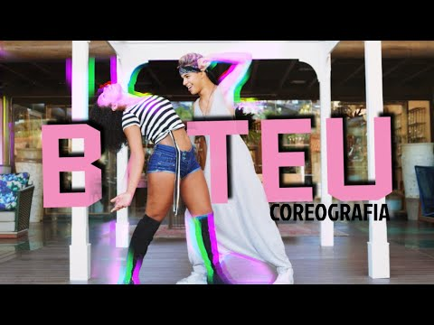 BATEU - IZA Dance Vídeo  Thi