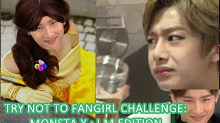 Video TRY NOT TO FANGIRL CHALLENGE: MONSTA X I.M (CHANGKYUN) EDITION download MP3, 3GP, MP4, WEBM, AVI, FLV Juni 2018