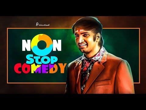 Non Stop Tamil Comedy Scenes   Back 2 Back Latest Tamil Comedy Scenes   Vijay   Santhanam   Ma Ka Pa