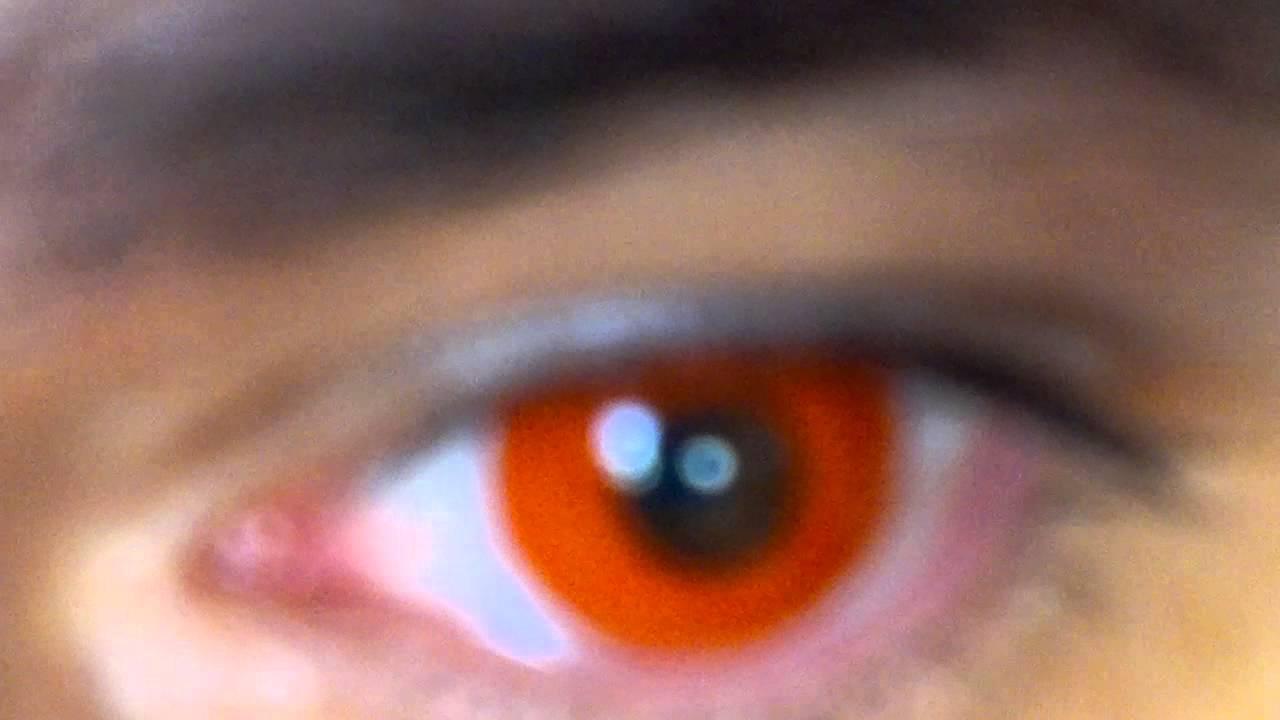 Frete Gratis Todo Brasil lente vermelha Red lens preço - BraziLentes -  YouTube 5943774e82