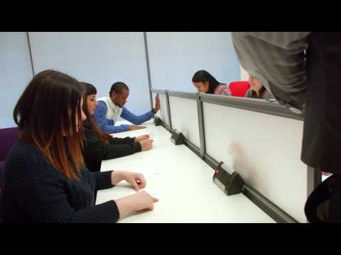 School of Social Sciences at Birmingham City University - a student introduction