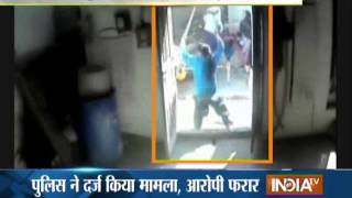 CCTV Footage: Fatal Attack on Woman and Her Daughters by Men in Punjab - India TV