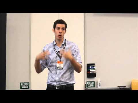 """""""The Art & Science of e-Commerce"""" - ModCloth - Eric Koger [COMMERCISM 2014]"""