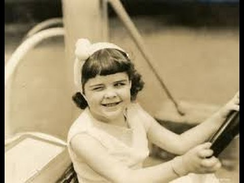 "What Happened to  Little Rascals ""Darla"" Hood?"