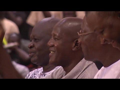 Burkina faso, HOMMAGE À THOMAS SANKARA