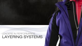 Sunice Golf Clothing 2014 - Waterproof Windproof Performance