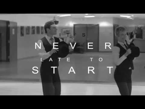 Dance With Me Toronto Commercial | Dance Lessons in Toronto | Ballroom Dancing Toronto