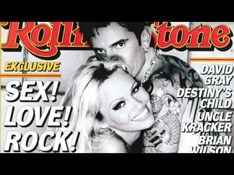 Tribute To Tommy Lee & Pamela Anderson-Love Train Era (1995-1998)