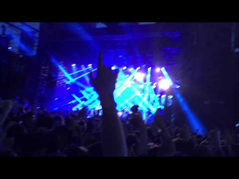 Courteeners LIVE @ Heaton Park - Take Over The World