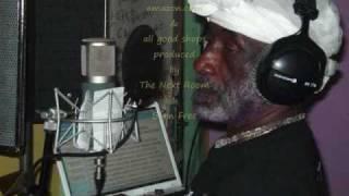 Lee Scratch Perry - The  Unfinished Master Piece - (c)Born Free Records.