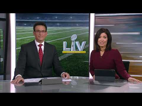 Cold Weather NFL Football Player & Team Clothing And Performance Gear - WSI Sports (WCCO News Clip) - Видео онлайн