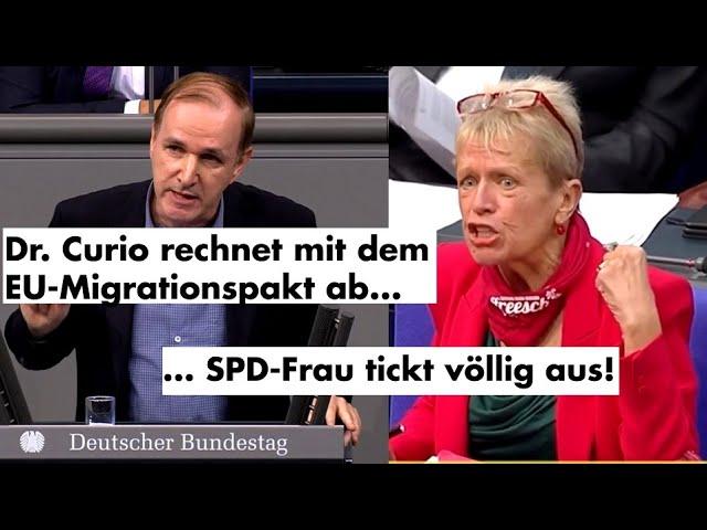 Rede im Bundestag: Haushalt