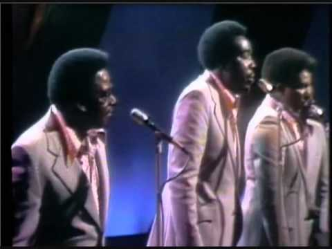 Bobby Lester And The Moonglows - Ten Commandments Of Love (Live 1972)