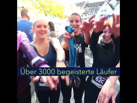 IWB Basel Marathon
