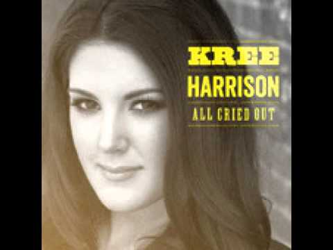 Kree Harrison - All Cried Out - Official Single