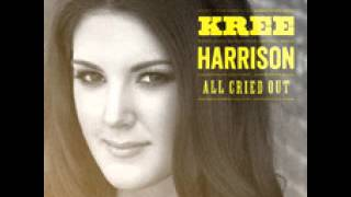 Watch Kree Harrison All Cried Out video