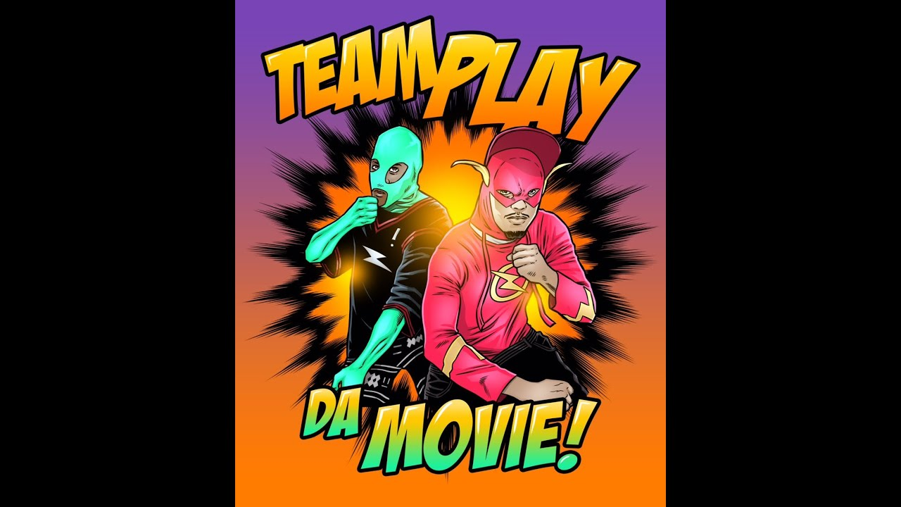 TeamPlay aka Drew Beans