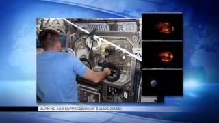 Space Station Live: April 23, 2013