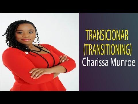 Charisa Munroe: Transicionar (Transitioning)