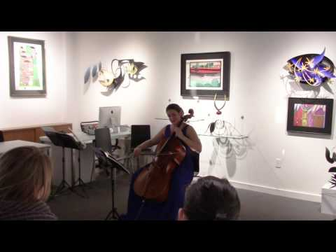 Gwen Krosnick: Sessions Six Pieces