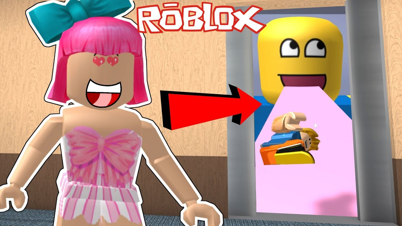 Pat And Jen Roblox Scary Elevator Roblox The Surprise Elevator Youtube