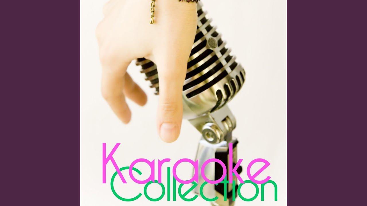 I Smile (Karaoke Version) (Originally Performed by Kirk Franklin)