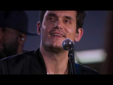 Alicia Keys & John Mayer - If I ain't got you - Gravity (Good Quality)