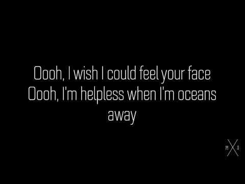Oceans Away - Karaoke (Instrumental)