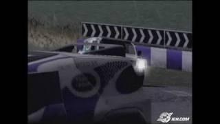 TOCA Race Driver 2 PlayStation 2 Trailer - Trailer.