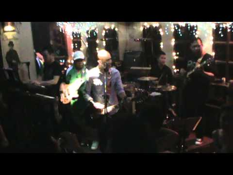 Hingga Akhir Nafasku (Live) - MuZzy