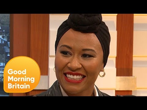 Emeli Sandé Would Love to Sing the Next 'Bond' Theme | Good Morning Britain
