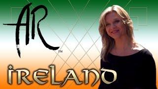 Ariana Richards - Portrait Artist - Ireland & Stunt Driving