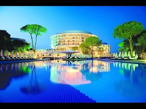 Самые новые отели Белека 2015   Newest hotels Belek 2015