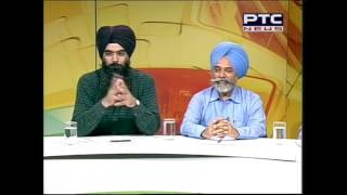 Repeat youtube video Daleel with SP Singh on Mela Gadri Babeyan Da - Shrinking Left & Revolution's derailed project