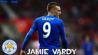 Jamie vardy ● goles y asistencia ● mejores regates ● hd - nico74yt