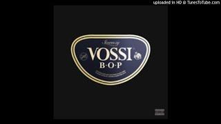 Vossi Bop (DJ Gadj Clean Edit) - Stormzy