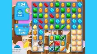 Candy Crush Soda Saga level 68