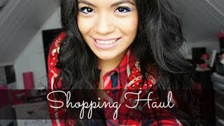 Shopping Haul: PLNDR.com, Seche Vite, Essie, ect..